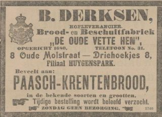 18970415 - Haagse Courant - advertentie