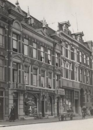 1930 - Reinkenstraat 68-87