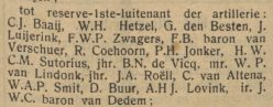 19300730 - De Indische Courant - reserve officier