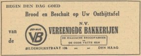 19310926 - de Maasbode - advertentie