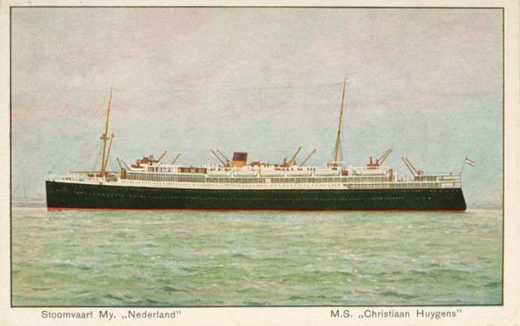 ms Christiaan Huygens1
